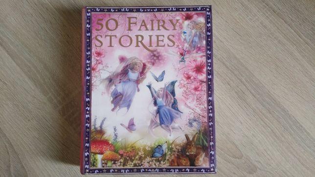 Книга Сказки На английском языке EnglishBooks