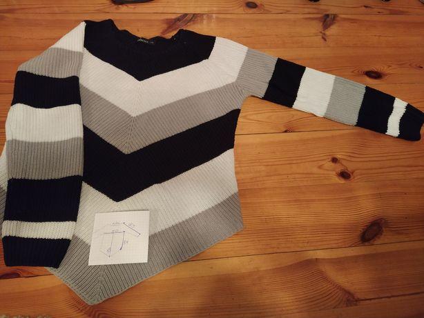 Sweterek damski L/XL