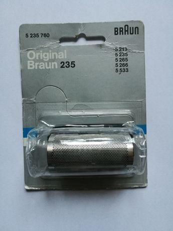 Сетка для бритв Braun235 оригинал (Германия)