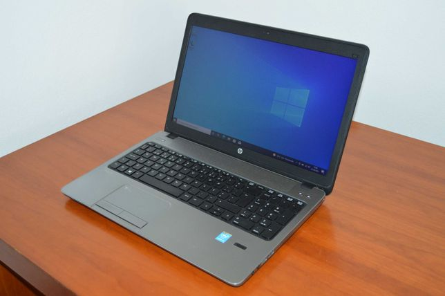 HP Probook 450 (I5-4200M, 8GB Ram, 240GB SSD, Leitor Smartcard)