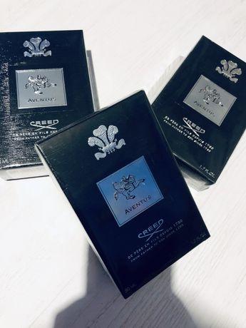 Creed Aventus 50ml Оригинал крид авентус мужские духи стойкие парфюм