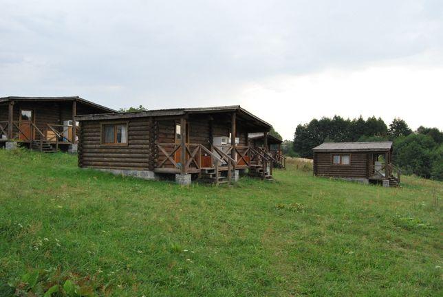 Отдых Бунгало Пикник Рыбалка Сельский Зеленый Туризм недалеко от Киева