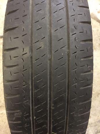 Колеса Michelin Agilis 215/70 R15C