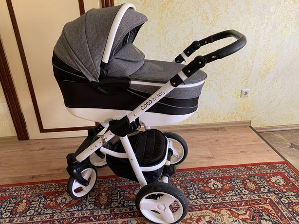 Дитяча коляска Coto Baby Aprilia