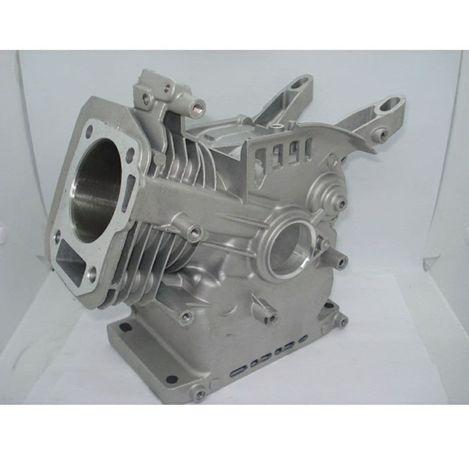Блок двигателя 68мм 168F