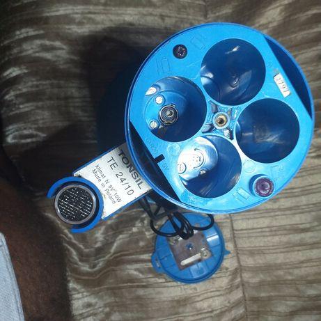 Megafony Tonsil TE 24/10 z mikrofonem