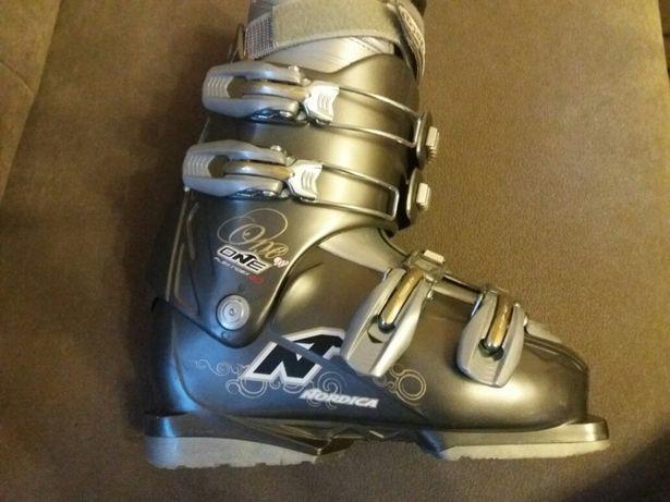 Buty narciarskie damskie Nordica One