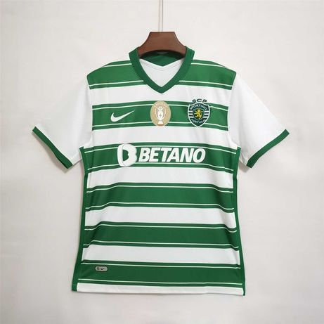 Sporting CP Novas
