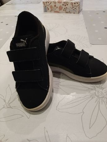 PUMY buty na chłopca