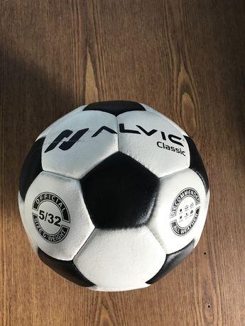 Мяч шкіряний
