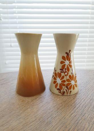 Wazoniki z Tułowic prl wazon