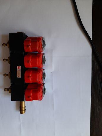 Форсунки  газовое оборудование