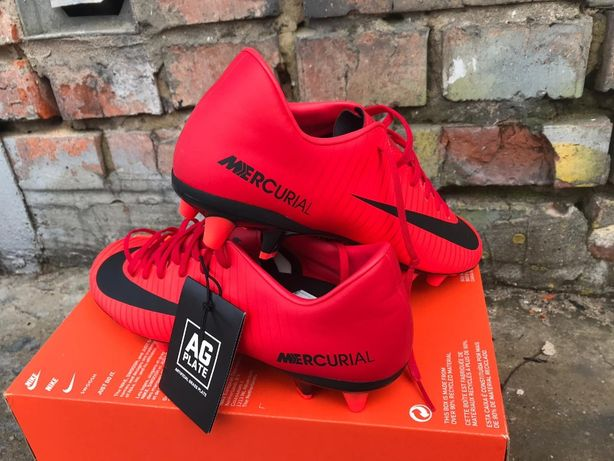 продам футбольные копки Nike (41 р) Германия
