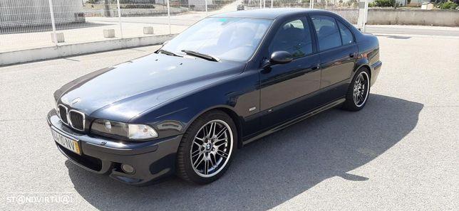 BMW M5 Standard