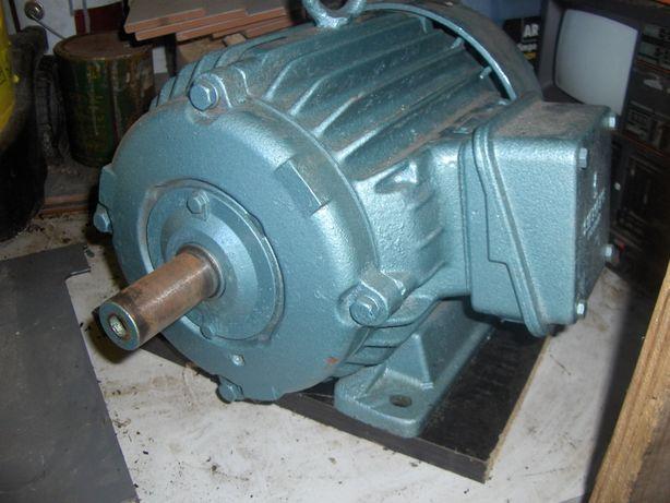 Motor trifásico novo 3cv