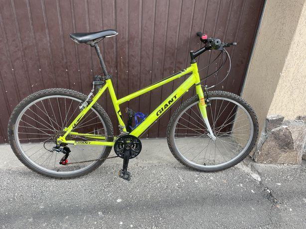 Велосипед Giant 26 колеса