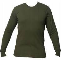Koszulka wojskowa długi rękaw wzór 519/MON rozmiar L szt 2