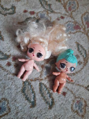 Лол игрушки куколки