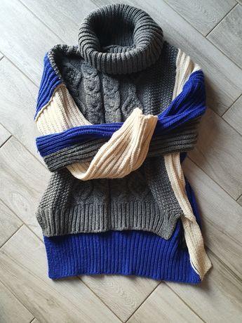 Golf sweter Zara M