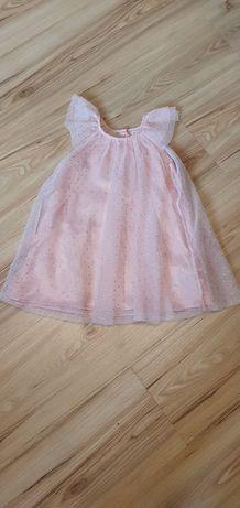Sukienka H&M 80 cm