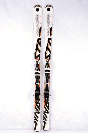 [NartyRopczyce} Narty DYNASTAR SPEEDCROSS RL 177cm Z10 DB STAN serwis