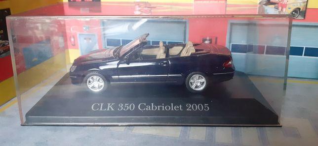 Mercedes clk 350 cabriolet 2005