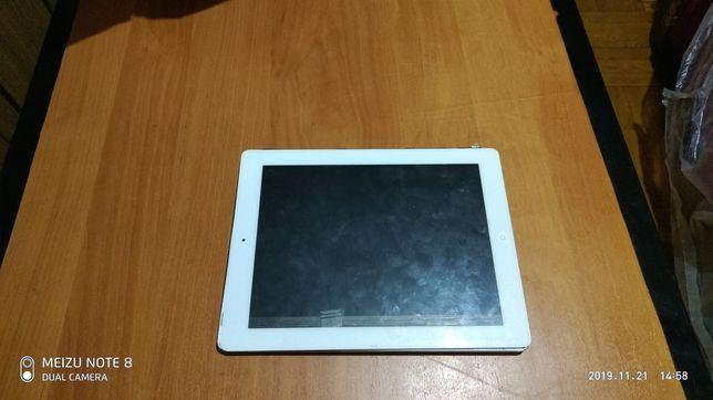 Планшет iPad 2,в рабочем состоянии