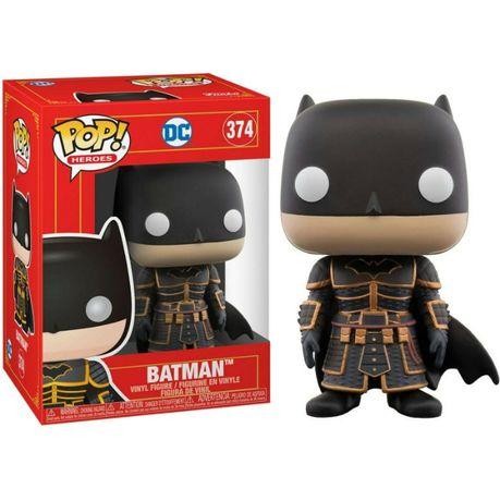 Funko POP! Universo DC Imperial Palace Batman 374 Novo - Portes Free