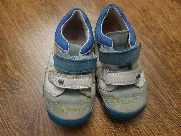 Elefanten buty dziecięce adidasy skórzane nr 21