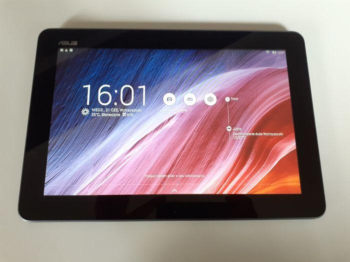 Tablet Asus Transformer 10.1 K010 Zgierz - image 1