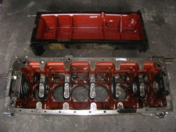 Same Antares 110,130-silnik,blok,głowica,misa,tłok,tuleja,korbowód-