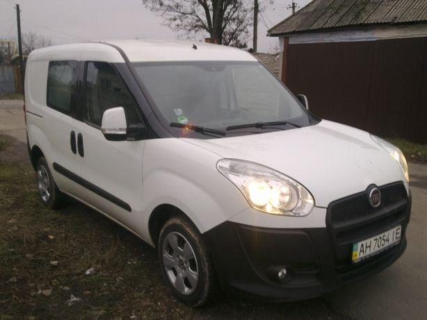 продам Fiat Doblo 2011