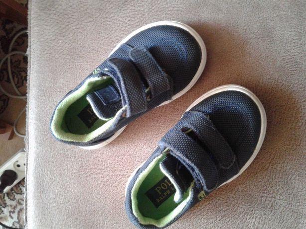 Кросівки дитячі на хлопчика