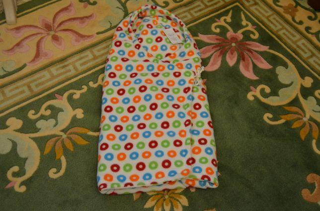 Stokke - Теплый конверт одеяльце Footmuff Xplory в люльку,кроватку.