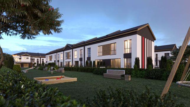 KDM DEWELOPER Osiedle Leszczyce mieszkanie 107 m z tarasem 15m