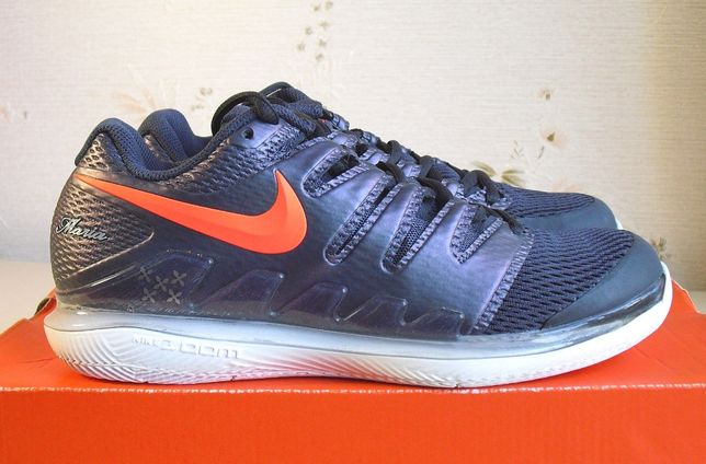 Теннисные кроссовки Nike Vapor X Maria Шарапова