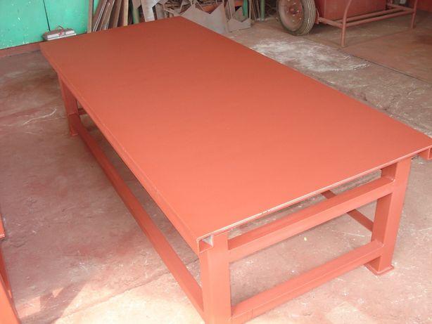 stół wibracyjny
