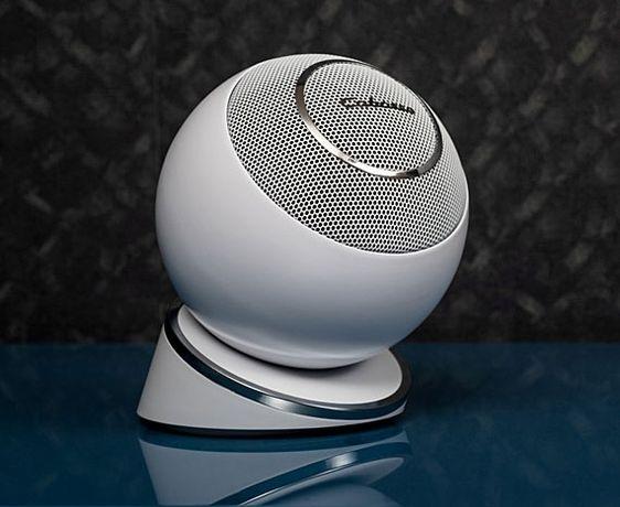 Cabasse Eole4 Eole 4 czarny lub biały kolumny głośnikowe Trans Audio