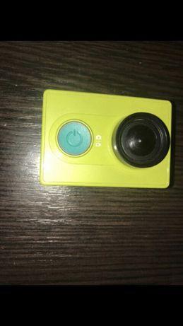 Екшн камера 6x4