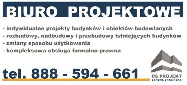 Kierownik Budowy / ARCHITEKT
