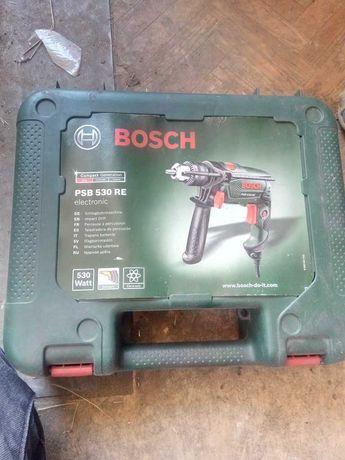 Skrzynka Boscha PSB 530  Re