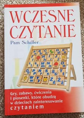 Wczesne czytanie. Pam Schiller