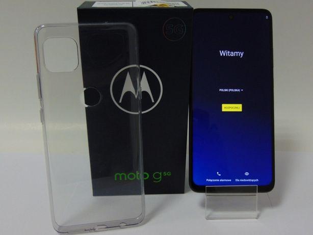 Telefon Mototorola Moto G 5G Jak Nowy