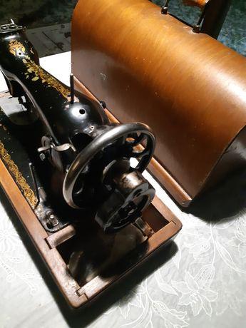 Швейная машинка винтаж