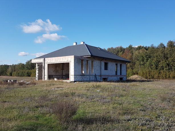 Sprzedam/zamienię dom na mieszkanie  - dom 160 m2 - Witoszyn