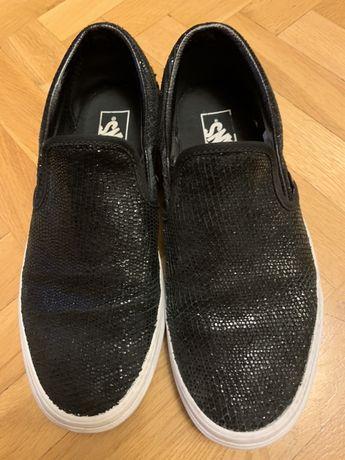 Vans sneakers buty 40
