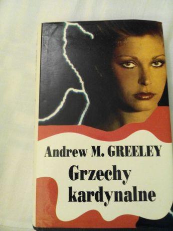Grzechy kardynalne - Andrew M. Greeley