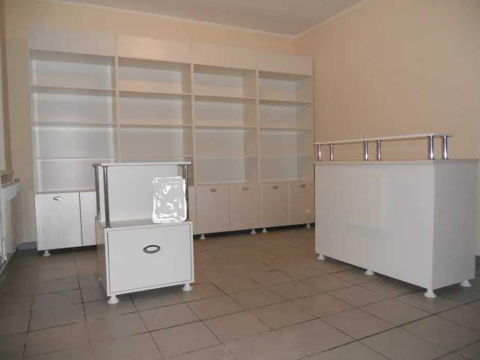 Мебель для офиса Краматорск - изображение 1