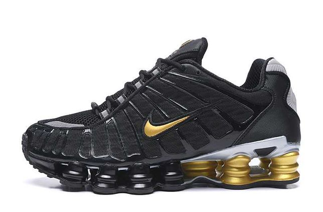 Nowe buty Nike shox TL roz 43 /27,5cm
