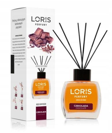 Loris zapach CZEKOLADOWY